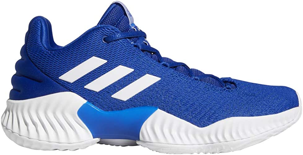 adidas Pro Bounce 2018 Low Shoe Men's Basketball: Amazon
