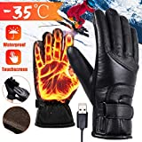 Aike Home USB Plug Electric Gloves with ...