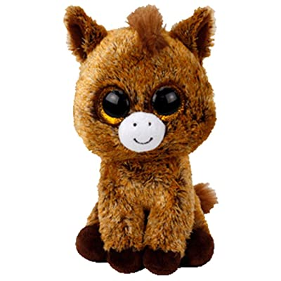 Ty Beanie Boo Harriet The Horse: Toys & Games