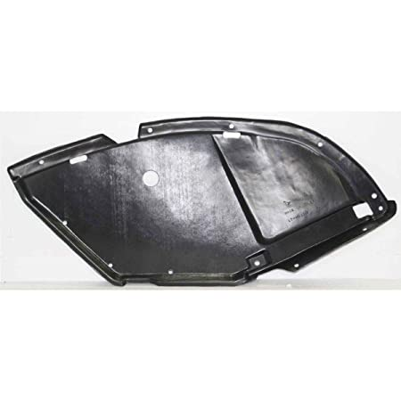 MI1228103 09-12 Se Model From 5-08 New Front Right Passenger Side Engine Splash Shield Under Cover For 2004-2011 Mitsubishi Galant