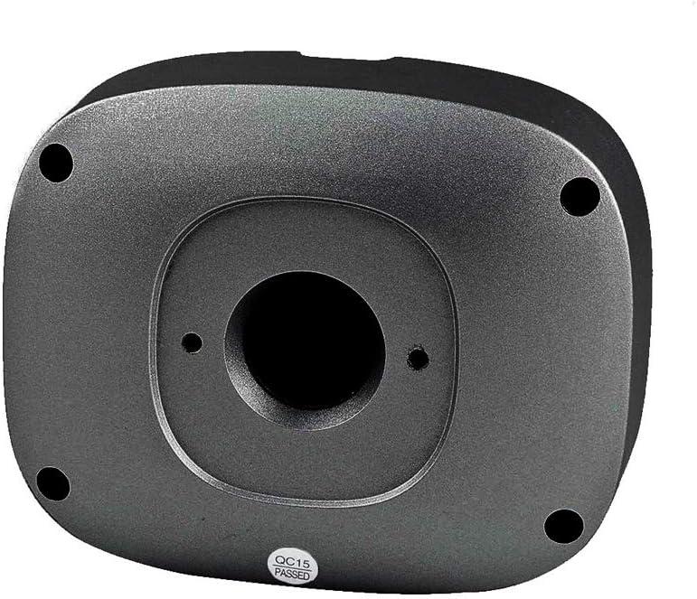 Foscam Wasserdichte Montageplatte Anschlussdose Fab99 Überwachungskameras Schwarz Baumarkt