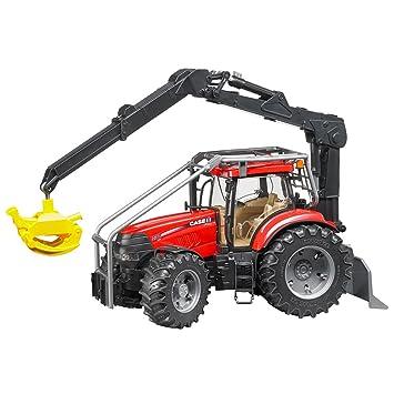 tracteur forestier ranger