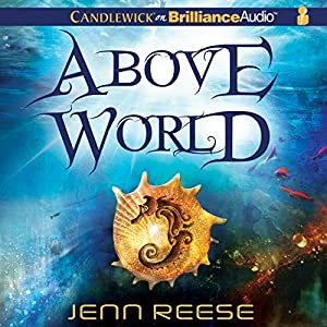 Above World Audiobook