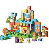 LeapFrog LeapBuilders Block Play - Phonics House