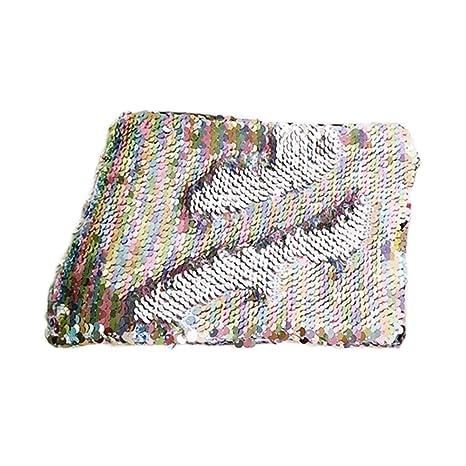 Yzki - Monedero para Mujer con Cierre de Doble Cara, diseño ...
