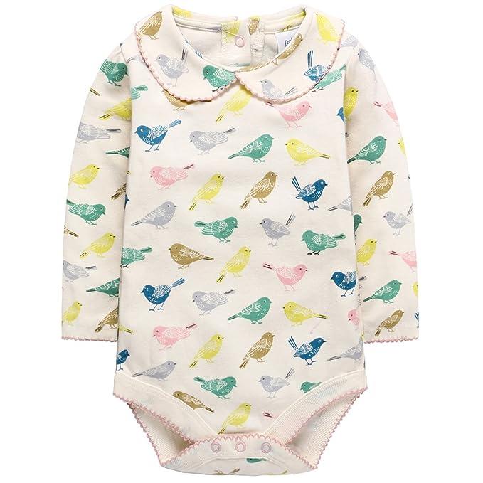 Bebé Niñas Body de manga larga 11a74b8b20a3