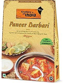 Kitchens of India Ready to Eat Gravy Dal Bukhara 285g Carton