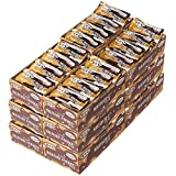 MEG - Military Energy Gum | 100mg of Caffeine Per Piece + Increase Energy + Boost Physical Performance + Cinnamon (1,440 Count)