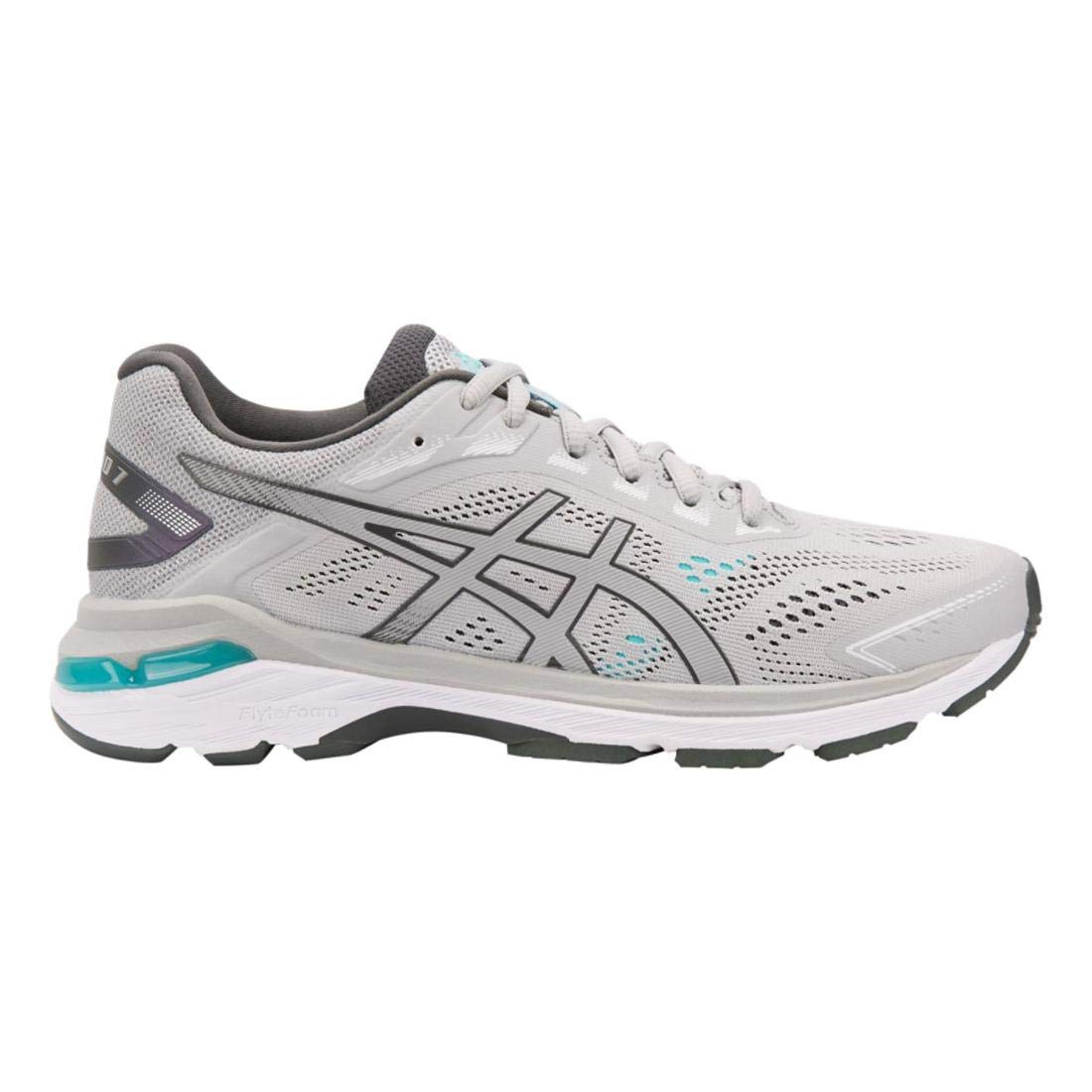 Mid Gelcontend 5m Running Womens Shoes Grey Dark 4 10 Asics CedrBox
