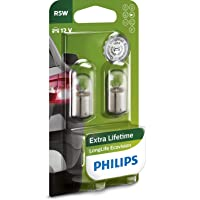 Philips automotive lighting 12821LLECOB2 Bombillas Especiales, R5W
