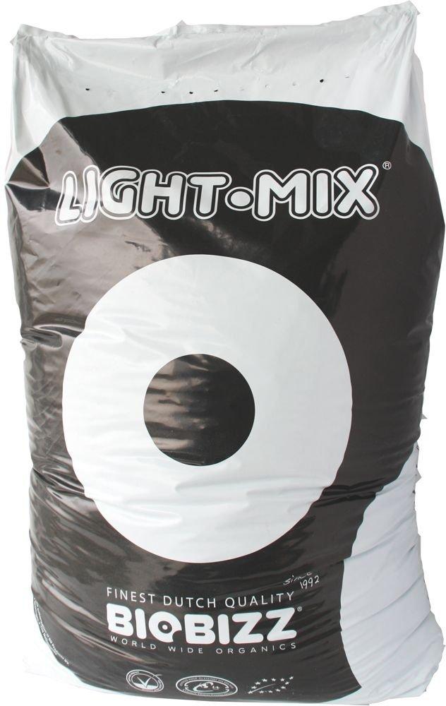 Biobizz Light Mix Soil 20L