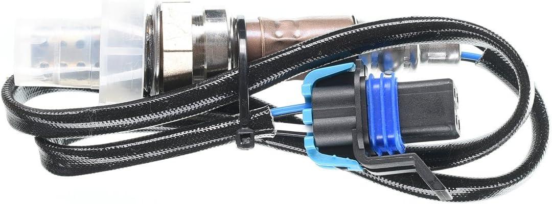 Downstream/Left Oxygen Sensor for Chevrolet Silverado/2500 2500/HD 3500 Suburban/2500 GMC Sierra/1500/HD 2500 3500 Yukon/XL/2500