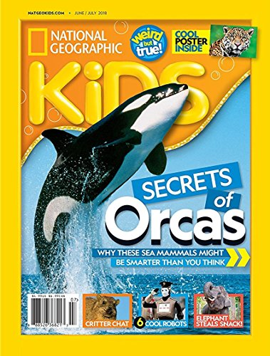 National Geographic Kids for sale  Delivered anywhere in USA