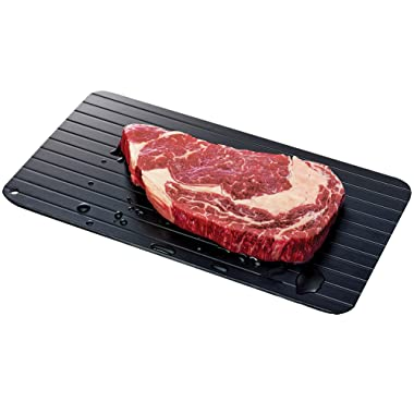 Miracle Thaw Food Defrosting Tray by NeoSport
