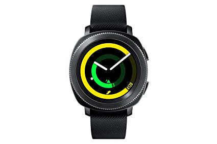 Image result for Samsung Gear Sports Smartwatch