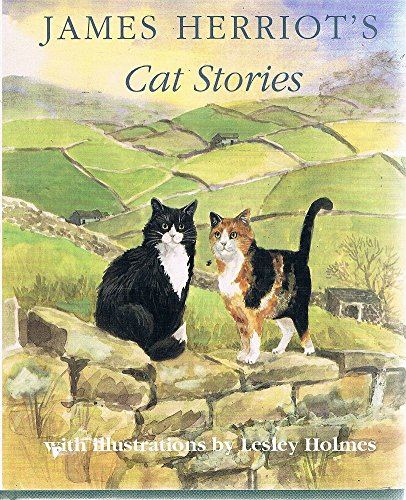 Cat Stories by St. Martin's Press