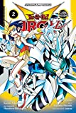 img - for Yu-Gi-Oh! Arc-V, Vol. 2 book / textbook / text book