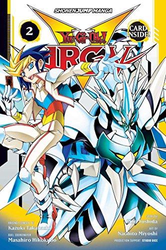 Yu-Gi-Oh! Arc-V, Vol. 2 (2)