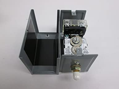 Allen Bradley 836-A2A 836A2A Pressure Switch: Electronic Component Switches: Amazon.com: Industrial & Scientific