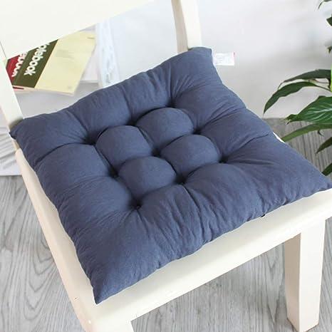 DADAO Almohadillas de Silla para sillas de Oficina Silla ...