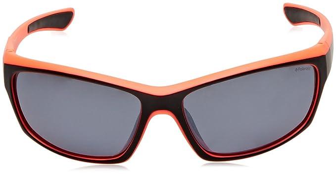 Polaroid Sonnenbrille P7315 (63 mm) granatrot/orange cPrg95sSnS