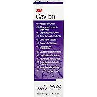 3M Cavilon Durable Barrier Cream, 92 g. tube (3392C)