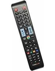 Universal Remote Control for All Samsung LCD LED HDTV 3D Smart TVs