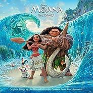 Moana: The Songs (Original Soundtrack)