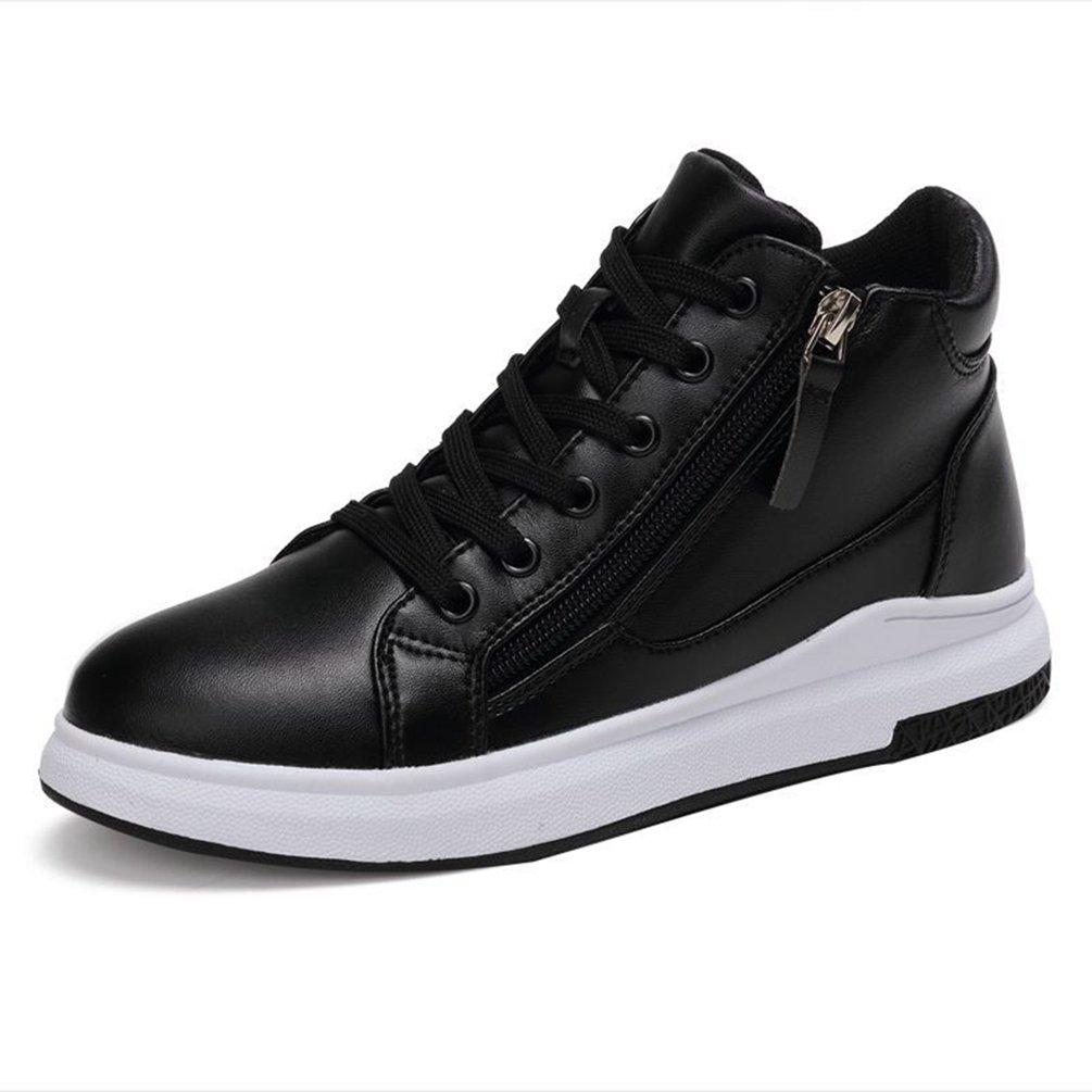JRenok Zapatillas de Deporte Mujer 38 EU=longueur du pied 240 mm negro