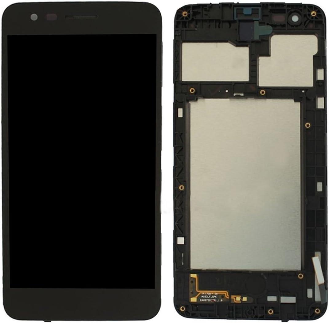 Beck Orlando IPartsBuy para LG K4 2017 / M160 Pantalla LCD + ...