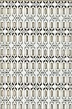 Mad Mats® Moroccan Indoor/Outdoor Floor Mat, 4 by 6-Feet, Cool Silver