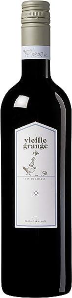 Vinho tinto francês Vieille Grange Tinto