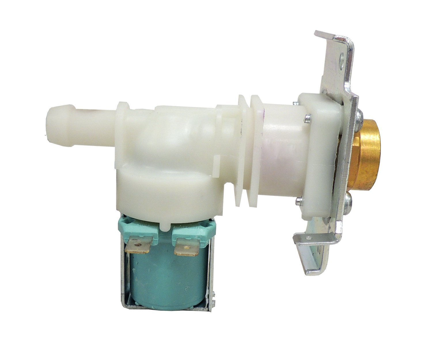 Supco WV5458 Dishwasher Water Valve, Replaces 00189533, 00580009, 00167081, LP11904, PS1266278 by Supco