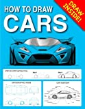 How to Draw CARS Sketchbook