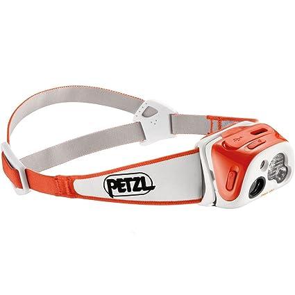 Petzl Tikka Rxp Lampe Frontale Corail Amazon Fr Sports Et Loisirs