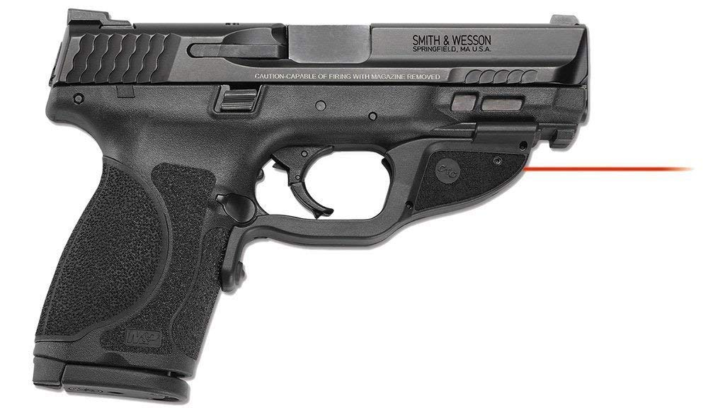 Crimson Trace LG-362 Laser Sight for SW M&P2.0, 9mm
