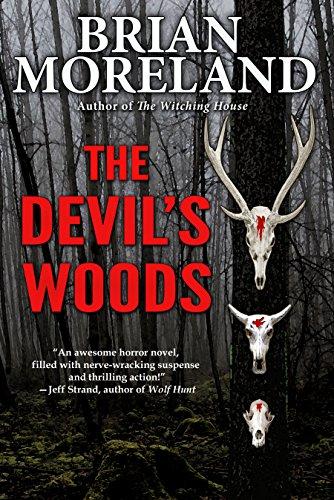 Devils Wood - The Devil's Woods