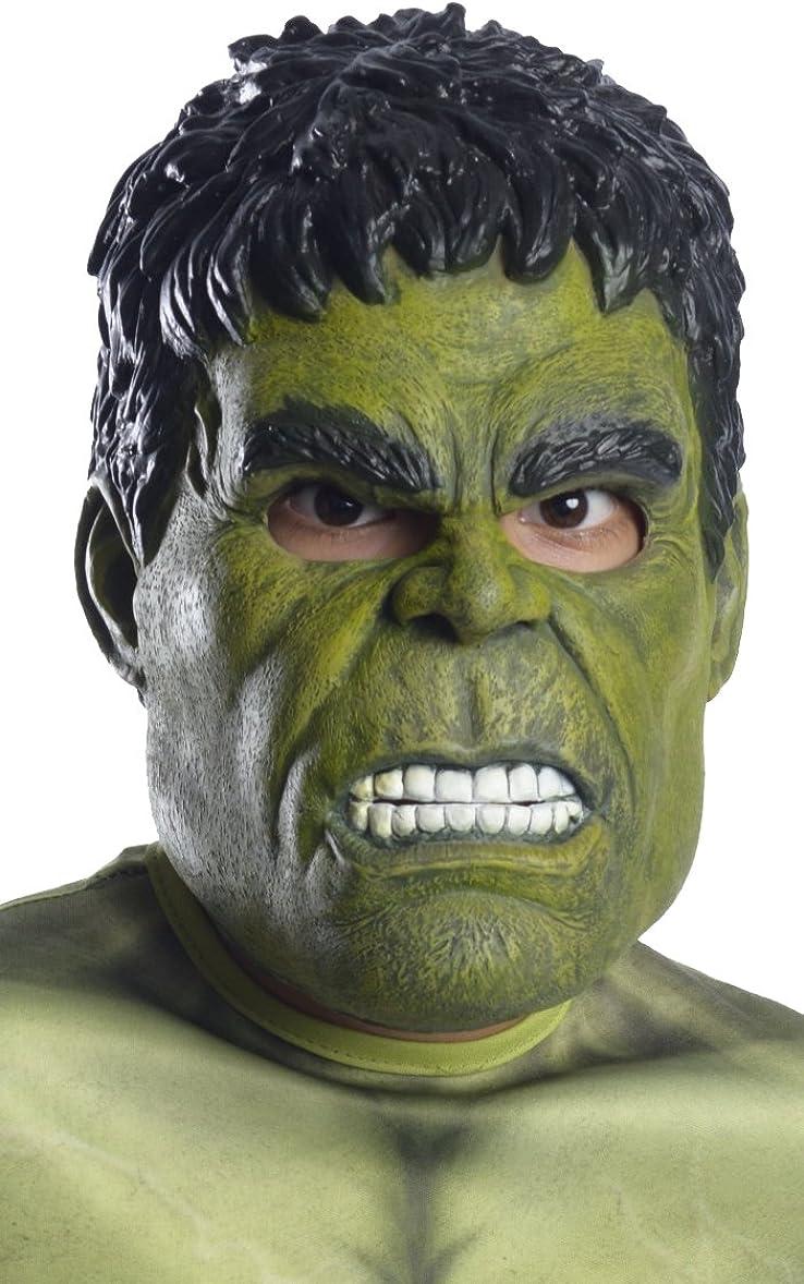 Avengers Infinity War Incredible Hulk Child Costume