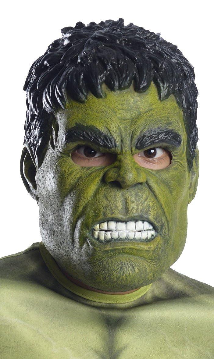 Rubies Infinity War Hulk 3 4 Mask Child