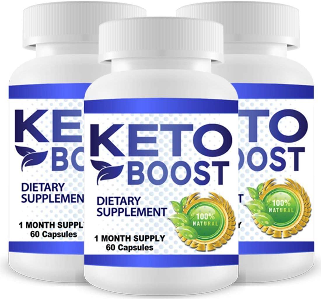 keto diet monthly supply