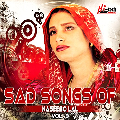 Naseebo Lal talks about her Life and Music