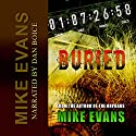 Buried: Broken Oaths Audiobook by Mike Evans Narrated by Dan Boice
