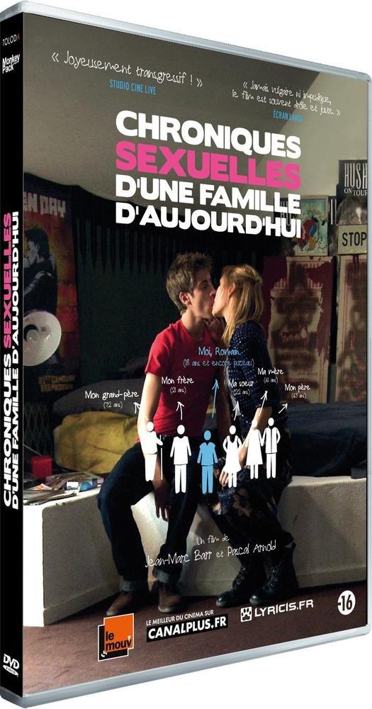 Видео adeline rebeillard chroniques sexuelles d une famille