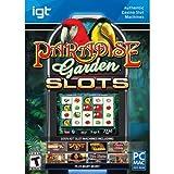 IGT Slots Paradise Garden MAC [Download]
