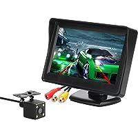 Kit de cámara y Monitor de Respaldo
