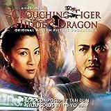 Tiger Dragon Soundtrack