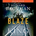Blaze: A Novel Audiobook by Richard Bachman, Stephen King Narrated by Ron McLarty