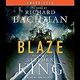 Bargain Audio Book - Blaze