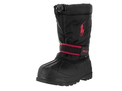 5e2365c8c24 Polo Ralph Lauren Whistler (TD) Boys Snow Boots 95282-TD