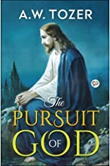 The Pursuit of God (Hardcover Library Edition) Hardcover